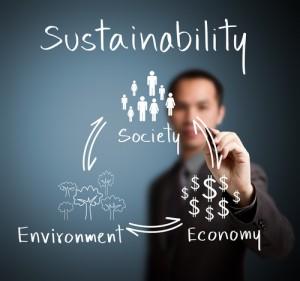 Ökologisch investieren lohnt sich