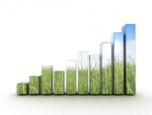 Grüne Investitionen lohnen sich