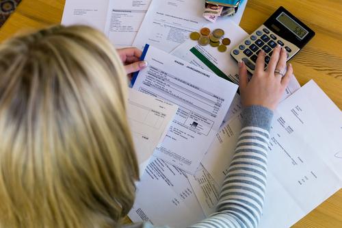 Privatkredite bieten zweckungebundene Hilfe